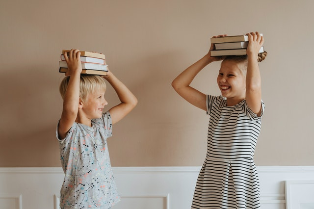 Heeft jouw kind moeite met begrijpend lezen of rekenen?Geef hem een steuntje in de rug